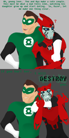 Papa Hal by CheshireCatGrin