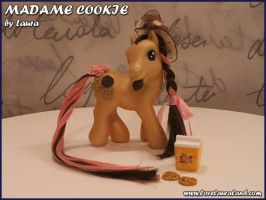 Madame Cookie by customlpvalley