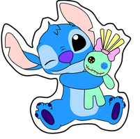 stitch and scrump by kary22