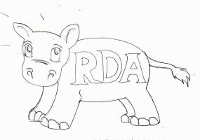 RDA Hippo by VenGethenian