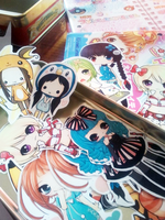 Stickers by linkitty