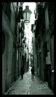 old streets by kmasda