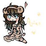 .:Pixel:. Aries~~ by MalicaLoves