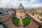 City of Dreaming Spires - Radcliffe Camera by SgtBoognish