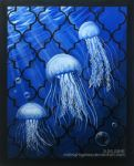 Jellyfish by midnightgates