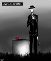 ECA -Funeral...- by UnseenChaser