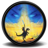 Lords of Magic Icon by Ace0fH3arts