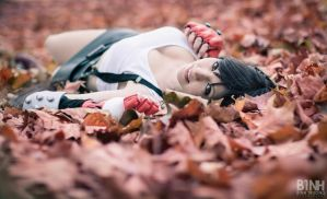 Tifa : Premium Heart by princess-soffel
