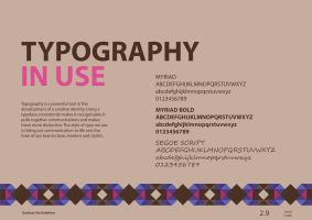 typography in surabaya gsm by gezl