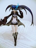 Black Rock Shooter by tangyining