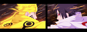 Naruto 690 by KhalilXPirates