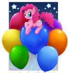 Balloons by Mn27