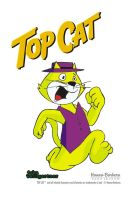 TOP CAT by joaobw