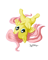 Fluttershy by Shoroch
