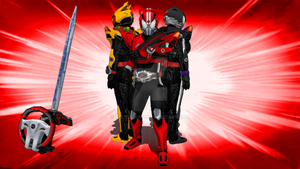 MMD NC - Kamen Rider Drive Type HOLY MOTHER OF GOD by Zeltrax987