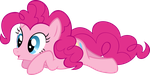 Inquisitive Pinkie Pie by Sairoch