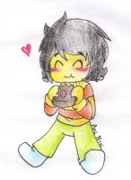 Baby Cole--Request by AnaNini