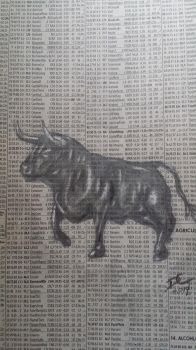 Bull Market by Bactate