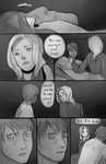 With Me - Hannibal Fancomic (Page 8/10) by bayobayo