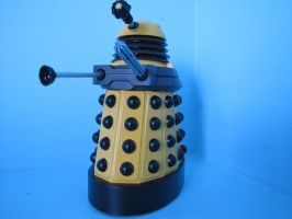 EXTERMINATE by michaela1232001