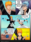 +How to defeat Grimmjow+ by moni158