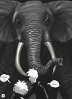 An Elephant for Tarlant Pg 10 by inkwolf