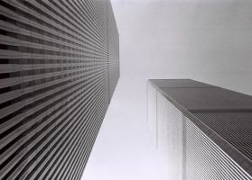 World Trade Center by deadbilly88