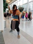 Avatar Wan Cosplay 2 by Ren10sei