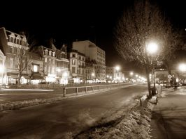 Dupont Circle by verybadsyntax