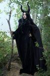 Maleficent stock by MysteriaViolentStock