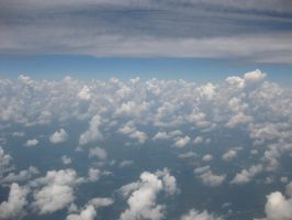 Clouds_0028 by DRE-stock
