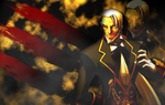 Valkanhyn R Hellsing Wallpaper by yashanyu1