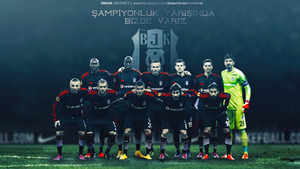 Bjk by dreamgraphicss