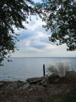 Lake Erie 39 August 23 2015 by analillithbar