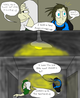 GallowGlass chapter 2 page 33 by MethusulaComics