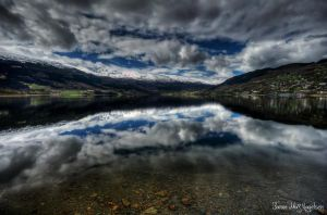 Landscape in HDR II by PhotoForever88