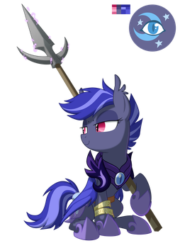 Night Watch by Equestria-Prevails