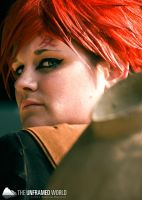 Gaara at Otakon 2011 by AndrewMarston