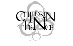 Children Of The Fence Logo by evanperez1