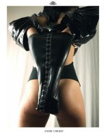 Latex Bound 09 by auxcentral