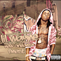 Lil Wayne-New Orleans' Finest by rianstone