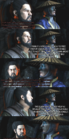 MK Fiasco: Ep. 27: Quan Chi's last trolling by TialasBetruger