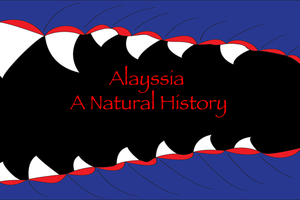 Alayssia - A Natural History by Daizua123