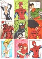 Spider-Man Archives 16 by wheels9696