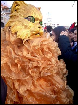 Venice Carnival 2011 136 by strawberryknickerboc