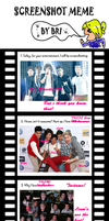 One Direction screan shot meme by HostclubEmy