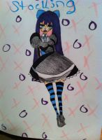 Stocking by SailorEarth00