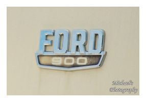 Ford 900 by TheMan268
