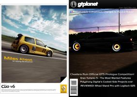 Gtplanet prototype Mag cover by speedemon08