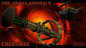 Arcass Anomaly by AbaKon